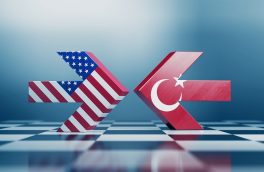 واشنگتن باز هم به جان صنایع دفاعی ترکیه افتاد/ تحریمهای معین علیه آنکارا ذیل قانون «کاتسا»