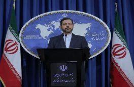 هیچ آسیب انسانی یا محیط زیستی در نطنز رخ نداده است/ پاسخ ایران انتقام از رژیم صهیونیستی در زمان و مکان خودش