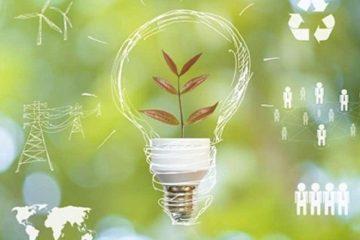 حمایت از گسترش فناوریهای حوزه آب و انرژی
