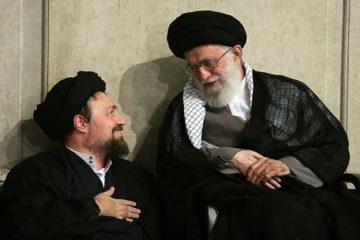 رمزگشایی از توصیه رهبر انقلاب برای عدم حضور سیدحسن خمینی در انتخابات