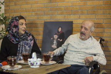 محسن قاضی مرادی درگذشت