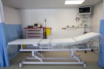 استقرار بیمارستان سیار مجهز ستاد اجرایی در کنار بیمارستانهای درگیر با کرونا