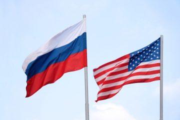 منطقه جنوب و جنوب شرق آسیا، عرصه جدید رقابت روسیه و آمریکا