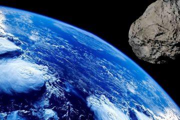 تلاش چین برای ساخت سامانه دفاعی مقابله کننده با سیارکهای اطراف زمین
