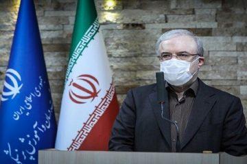 ایران یکی از بهترین واکسنهای کرونا را تولید کرده است/ تماس تلفنی دلالان برای فروش واکسن