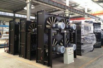 کاربرد موتورهای دیزلی و گازسوز به عنوان نیروی محرک در صنایع مختلف