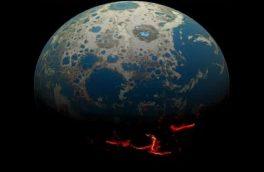 پیدایش حیات در زمین ۵۰۰ میلیون سال قبل از تصور دانشمندان