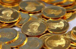 سکه وارد کانال ۸ میلیون تومانی شد