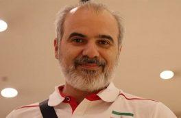 خوشخبر: هیچ شخص متفرقهای همراه کاروان تیم ملی والیبال ایران به ایتالیا اعزام نخواهد شد