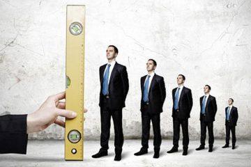 میانگین قد مردم هر کشور چگونه است؟