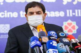 درخواست رئیس ستاد اجرایی از وزارت بهداشت/ امکان صادرات واکسن را برای مردم منطقه فراهم کنید