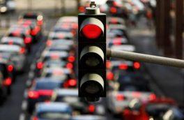 دلیل ترافیک شب گذشته پایتخت مشخص شد/ شهروندان در تعطیلات عیدفطر با پلیس همکاری کردند