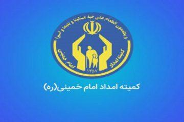 حمایت کمیته امداد استان تهران از خانوادههای دارای فرزند چند قلو