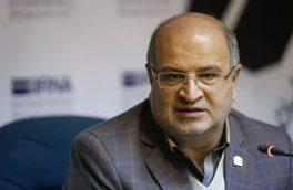 مجوز خروج از تهران در ایام تعطیلات صادر نمیشود