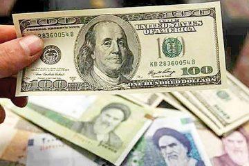 نرخ ارز باید کاهش یابد