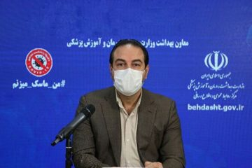 فراخوان تزریق داوطلبانه واکسنهای ایرانی در هفته آینده/ انگشت زدن را در انتخابات ممنوع کردهایم