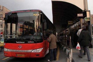 دور زدن قانون یا زورگویی اتوبوسرانهای پایتخت!/ آیا دریافت مبلغ کرایه اتوبوس توسط رانندههای بی آرتی تخلف است؟