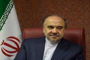 سلطانیفر: ملی پوشان ایران نسبت به دورههای قبلی سهمیه المپیک بیشتری کسب کرده اند