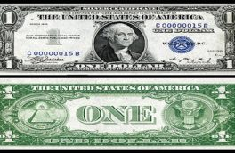 حقایقی عجیب و جالب درباره دلار و اسرار نهفته در آن