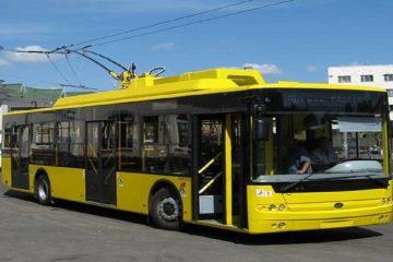 تامین انرژی اتوبوسهای برقی با سوخت مازوت یا پنلهای خورشیدی؟