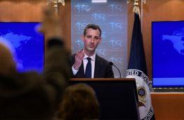 آمادگی واشنگتن برای حضور در هفتمین دور مذاکرات وین/ در دور هفتم مذاکرات برجامی ایران تصمیم گیرنده است