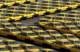 ۷۰۰ تاکسیران قربانی کرونا شدند