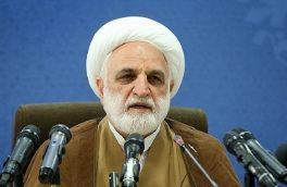 دستور رییس قضا برای پیگیری فوری حل مشکل آب در استان خوزستان
