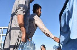چرا فعالان اجتماعی و رسانهای سیستان و بلوچستان به برخی کارهای خیر اعتراض دارند؟