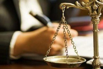 شرایط ثبت نام در آزمونهای وکالت و کارشناسی رسمی مرکز ۱۴۰۰ اعلام شد
