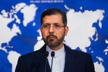 ایران اقدام تروریستی در شهرک صدر بغداد را محکوم کرد