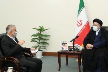 ورزشکاران المپیکی هم مدالآور باشند، هم سفیر فرهنگی ایران