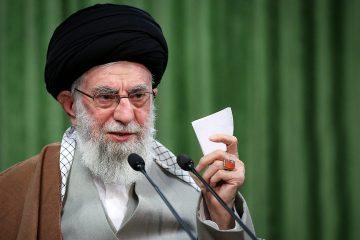 رهبر معظم انقلاب: به مشکلات خوزستان رسیدگی کنید