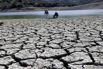 رواج آب دزدی در کالیفرنیا به دلیل گسترش خشکسالی بی سابقه در این ایالت