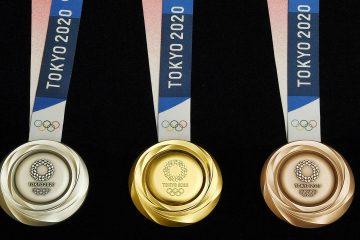 فهرست مدالهایی که در مسابقات امروز المپیک اهدا میشوند