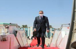 ۰نخست وزیر عراق راهی آمریکا شد