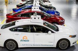داده های آزمایش خودروهای هوشمند در چین قانونمند می شود