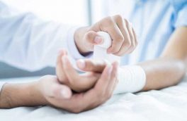 بیماران پروانه ای نگران کمبود پانسمان نباشند
