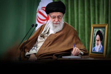 کل منطقه اسلامی، میدان مقاومت در مقابل آمریکا و همراهانش است