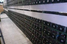 ۱۹۵ دستگاه ماینر در سطح استان سمنان کشف شد