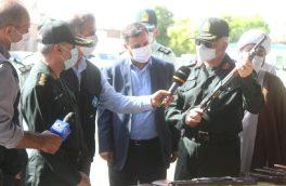 اجرای مقتدرانه طرح ارتقاء امنیت اجتماعی در شرق استان تهران/ دستگیری ۲۶۹ سارق و کشف ۱۶۷ میلیارد ریال کالای قاچاق