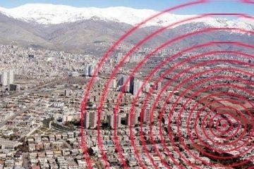 اعزام ۱۰ تیم ارزیاب به مناطق زلزله زده خراسان رضوی