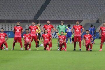 ترکیب احتمالی تراکتور برابر النصر عربستان