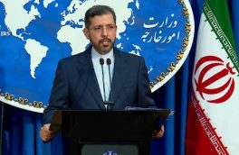 اگر باز هم لبنان کمک و سوختی بخواهد ما انجام مى دهیم/ اینکه افغانستان عارى از تروریست باشد خواست همه است