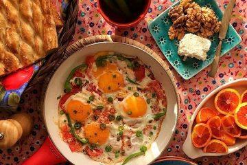 صبحانه بخورید و وزن کم کنید!/ دستور تهیه ٣ صبحانه رژیمی