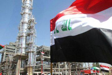 آمریکا حدود ۳۵۰ میلیارد دلار از درآمدهای نفتی عراق را به خارج قاچاق کرد
