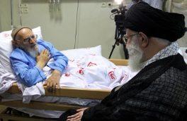 پیام تسلیت رهبر انقلاب در پی درگذشت آیتالله آقای حسنزاده آملی
