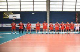 جام جهانی والیبال ناشنوایان ۲۰۲۱/ ایران به مصاف فرانسه میرود