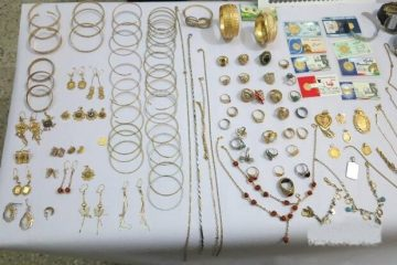 سرقت میلیاردی از «طلافروش دورهگرد» در فارسان/ ۴ سارق دستگیر شدند
