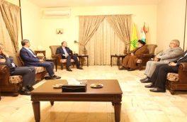 سید حسن نصرالله: ایران ثابت کرده که متحد صادقی است