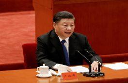 چین خواهان اتحاد مسالمت آمیز با تایوان است
